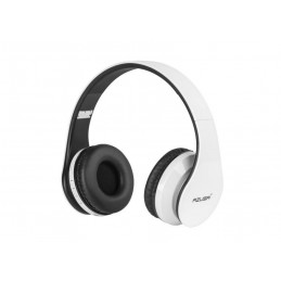 SłuchawkI bluetooth AZUSA N-BT1001 nauszne SD+FM / SLU0056