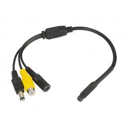 Mikrofon do monitoringu CCTV BL-MIC01 / 77-918