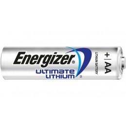 Bateria LR6 PHILIPS litowa