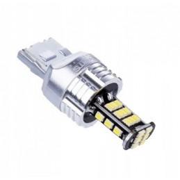 Żarówka LED T20 W21/5W 12V 30SMD 3020 CANBUS EINPARTS / EPL153
