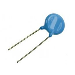Kondensator 100pF/3kV ceramiczny