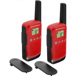 Krótkofalówka Radio PMR Motorola TLKR T42