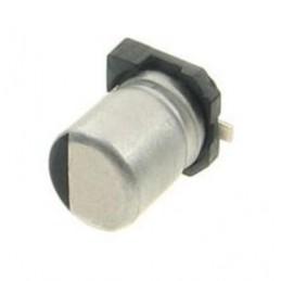 Kondensator elektrolit. SMD 2,2uF/50V