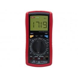 Miernik UT70A UNI-T uniwersalny V/A/H/F/T/Hz