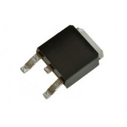Stabilizator napięcia 78M05 5V 0,5A DPAK SMD