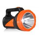 Latarka LED 1,6W + 3W aku.+ ładowarka LB0167 LIBOX