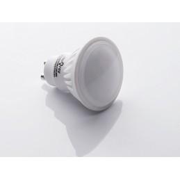 Żarówka LED GU10 5W-40W 440lm zimna Eko Ray / EKO-GU10-5W-PCV-CW