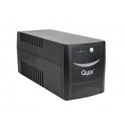 Zasilacz UPS 1000 VA Quer Micropower / KOM0553
