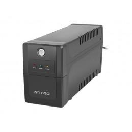 Zasilacz UPS 850 VA ARMAC OFFICE E LCD
