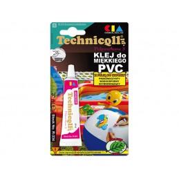 Klej do miękkiego PCV TECHNICOLL 20ml