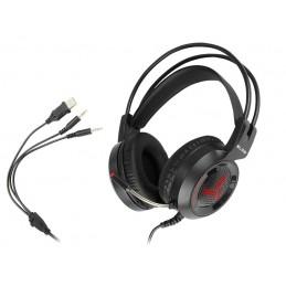 Słuchawki BLOW CERBERUS z mikrofonem dla graczy / 32-797