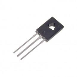Tranzystor BD238 pnp 80V 2A 25W 3MHz TO-126
