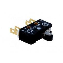 Mikroprzełącznik 83-133S-7,5 z rolką