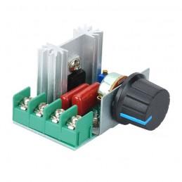 Regulator fazowy napięcia-płytka bez obudowy 230VAC 2000W