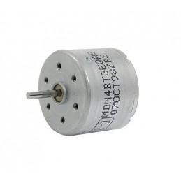 Silnik miniaturowy 9V oś. 8mm MT76 / 008696