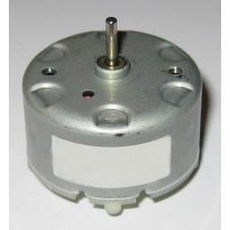 Silnik miniaturowy 12V ośka fi: 2mm długość 9mm MT83 / 007739