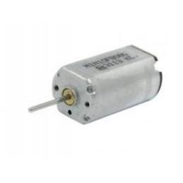 Silnik miniaturowy 12V ośka fi: 1mm długość 10mm MT69 / 007682