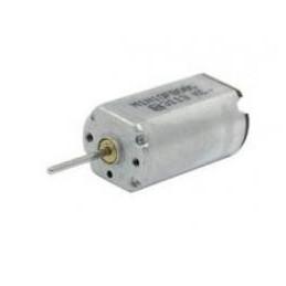 Silnik miniaturowy 9V ośka fi: 1mm długość 6mm / 008851