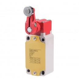 Wyłącznik krańcowy - krańcówka LXK3-20S/B 10A 230V