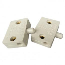Wyłącznik krańcowy drzwiowy meblowy WK3323 1A/250V 1szt / PRZEL561