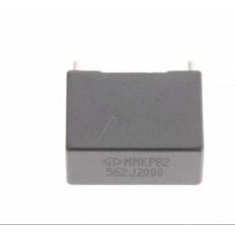 Kondensator 5,6nF/2000V MKP 5N6/2kV