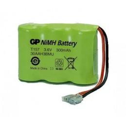 Akumulator 3,6V 300mAh 2/3AA T107/T157/T279/P301 / 8315