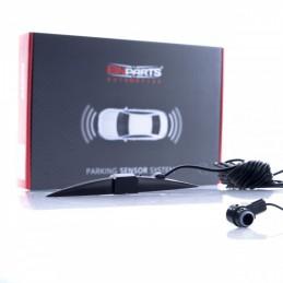 Czujniki parkowania LED-przód-tył OEM czarne 16,3mm / EPP8200 OEM