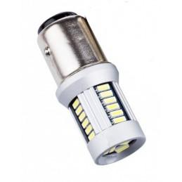 Żarówka LED Ba15d P21W5W 1157 12V CANBUS / EPL46