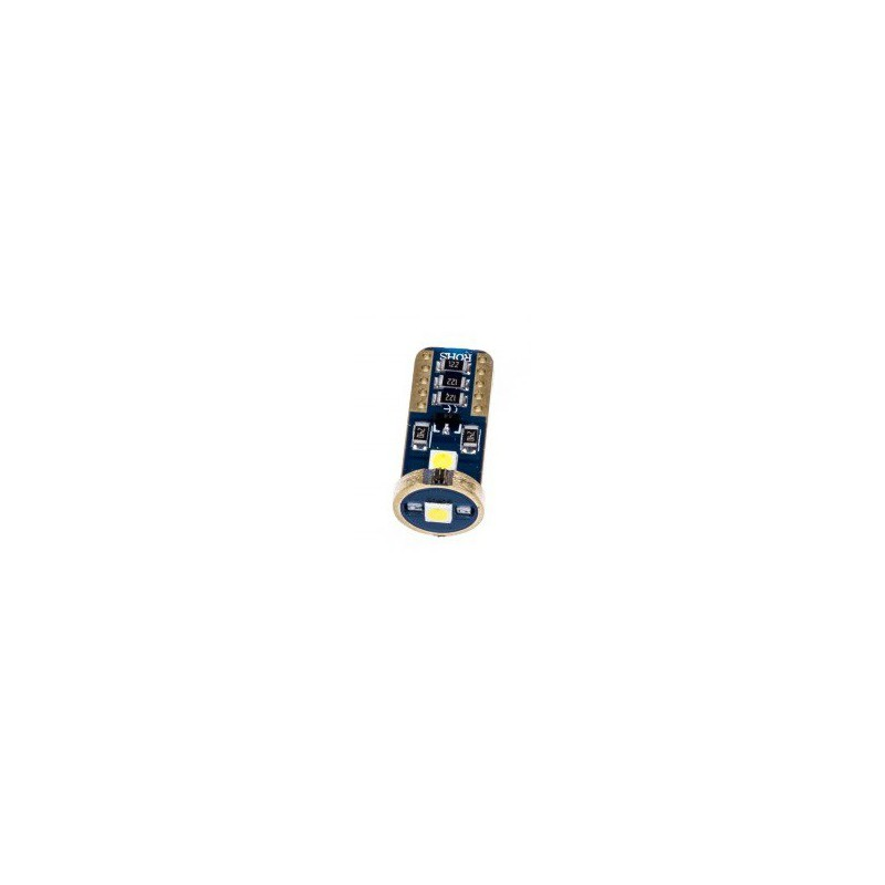 Żarówka LED R-10 W5W T10 12V Osram CANBUS / EPL175