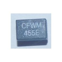 Kwarc - filtr ceramiczny do CB - 455kHZ 5PIN (3+2)PIN MURATA