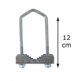 Uchwyt-cybant antenowy MAXI 12cm / BX2745