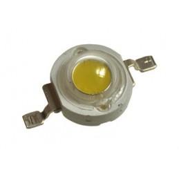 Dioda LED mocy 1W Power LED biała neutralna / 29118