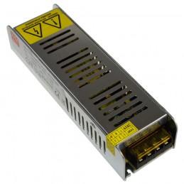 Zasilacz 24V/6,25A slim 150W modułowy / 012957