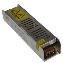 Zasilacz 12V/8,5A slim 100W modułowy / 012919
