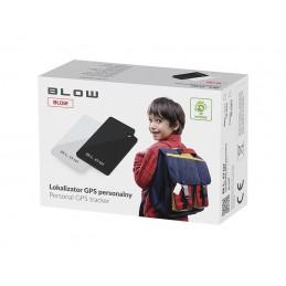 Lokalizator GPS tracker BL012 personalny biały / 78-631