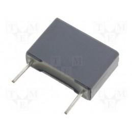 Kondensator 4,7nF/630V MKT 4N7/630V