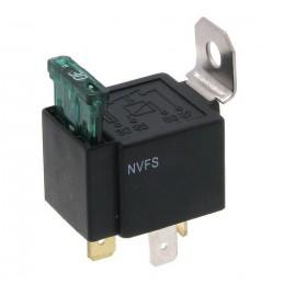 Przekażnik samochodowy NVFS-A30DC24 30A 24V