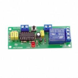 AVT3260B Przełacznik monostabilny ON/OFF - KIT