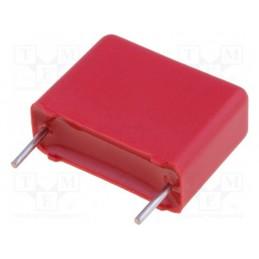 Kondensator 3,3uF/250V MKT 3U3/250V