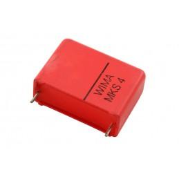 Kondensator 390nF-400V MKT