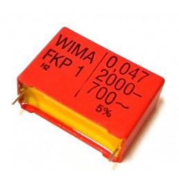 Kondensator 47nF-2000V MKT