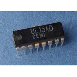 U.S. UL1540 DIP16