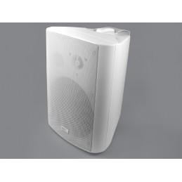 Głośnik radiowęzłowy - kolumienka MRS-61b 40W 100V/8ohm biała / 007163