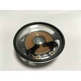 Głośnik 50mm 8ohm 0,5W z plastkową membraną