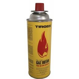 Gaz campingowy nabój Elico 400g / 008681 aks