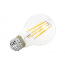 Żarówka LED E-27 6W 800Lm filament - biała ciepła / ZAR0433