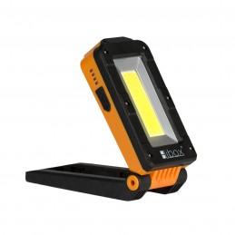 Latarka warsztatowa LED 3W COB akumulatorowa 150m LB0183 LIBOX