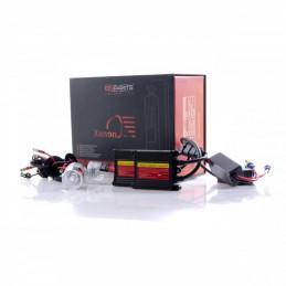 XENON zestaw oświetleniowy H7 6000k CANBUS EIPART