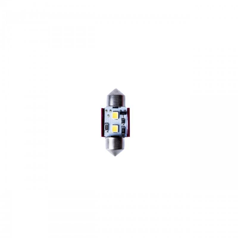 Żarówka rurkowa LED 31mm C5W C10W 12V CANBUS EINPARTS / EPLP01