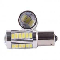 Żarówka LED Ba15s P21W 1156 12V 5W